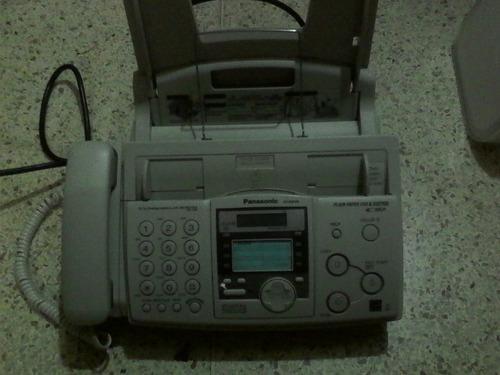 Telefono Copiadora Panasonic
