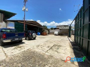 Galpón en venta en Sector Campo Carabobo, Tocuyito,