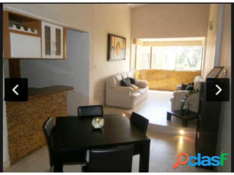 Apartamento en Chalets Country San Diego.