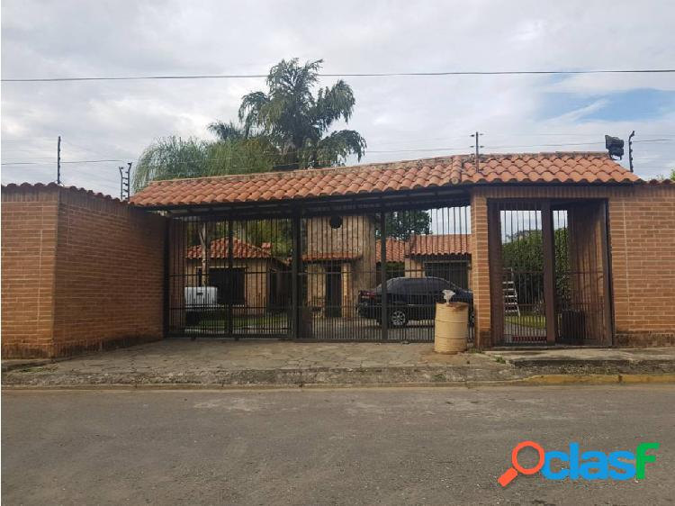 Casa Campestre en Urbanización Mini Granja Las Morocha San
