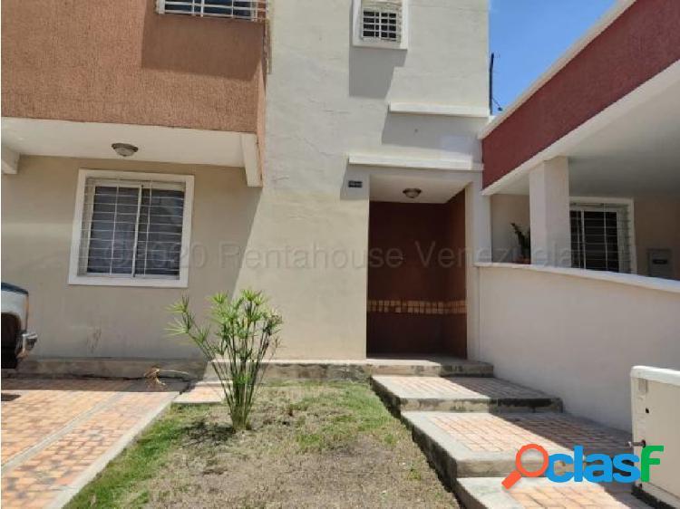 Casa en Venta Ciudad Roca Barquisimeto JRH 20-24079