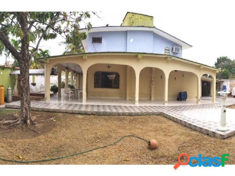 Casa en venta en Los Caobos Valencia 20-13631 RAGA