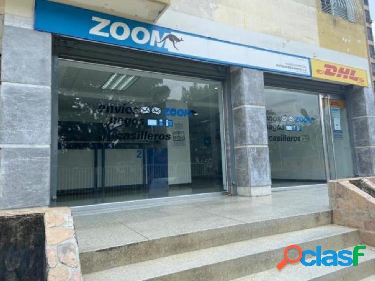 Local Comercial en venta en Lomas del Este Valencia 20-16938
