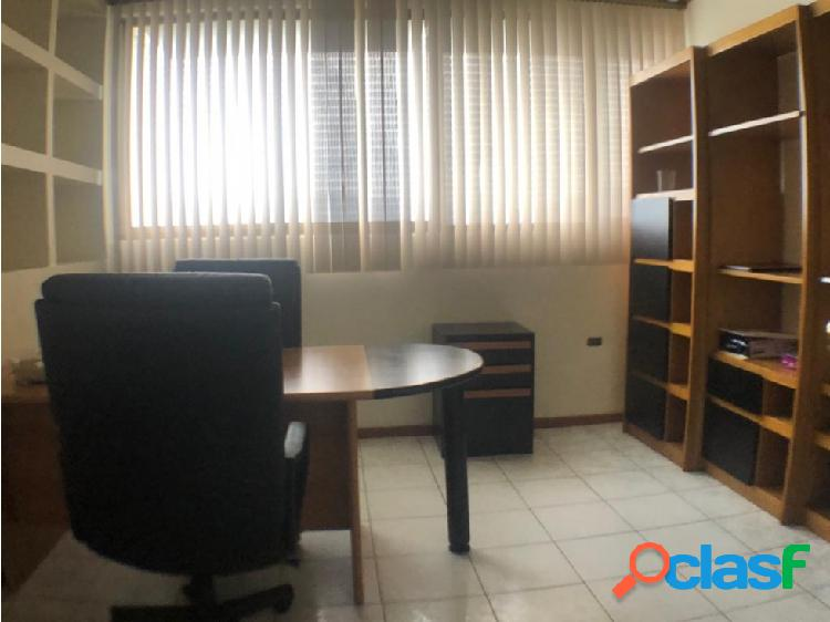 Oficina en Los Palos Grandes, Caracas