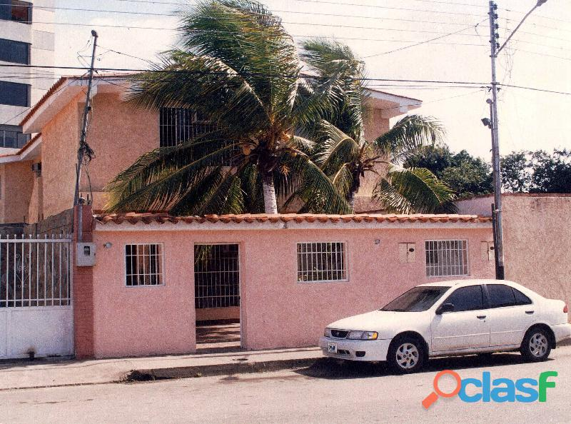 Residencia Posada tipo Quinta en Porlamar (Isla de