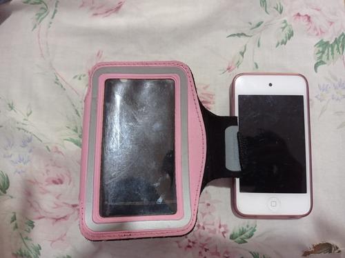 iPod Touch 4ta Generación.