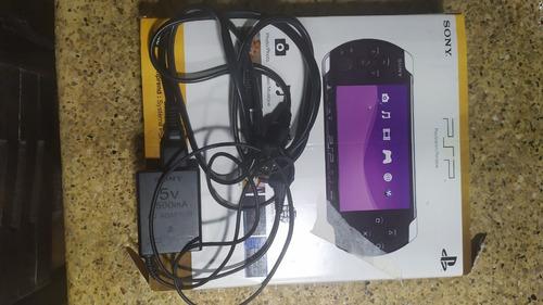 Cargador Psp 100% Original Sony