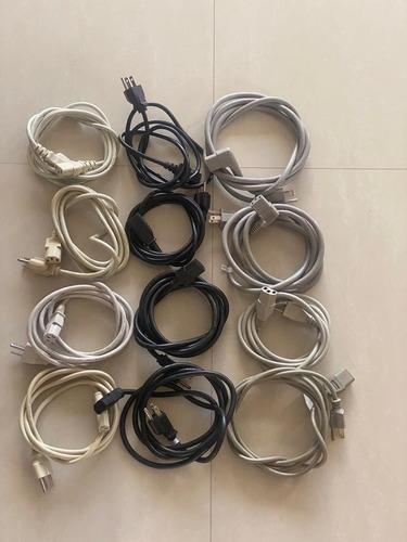 Cables Para Fuentes De Poder Bitmain / Pc / Monitor /