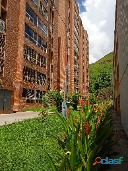 Apartamento El Encantado 3h 2b 1pe