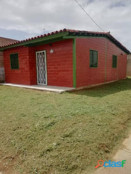 SKY GROUP Vende Casa En Tinaquillo