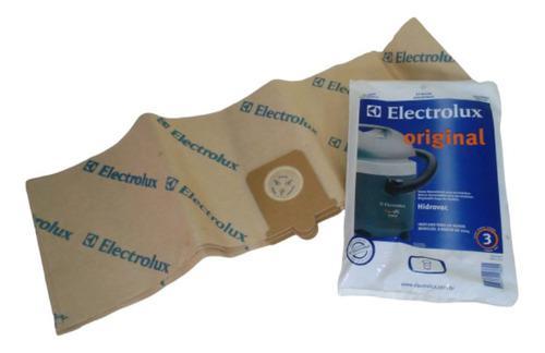 Bolsas Aspiradora Electrolux Hidrovac Modelo Nuevo
