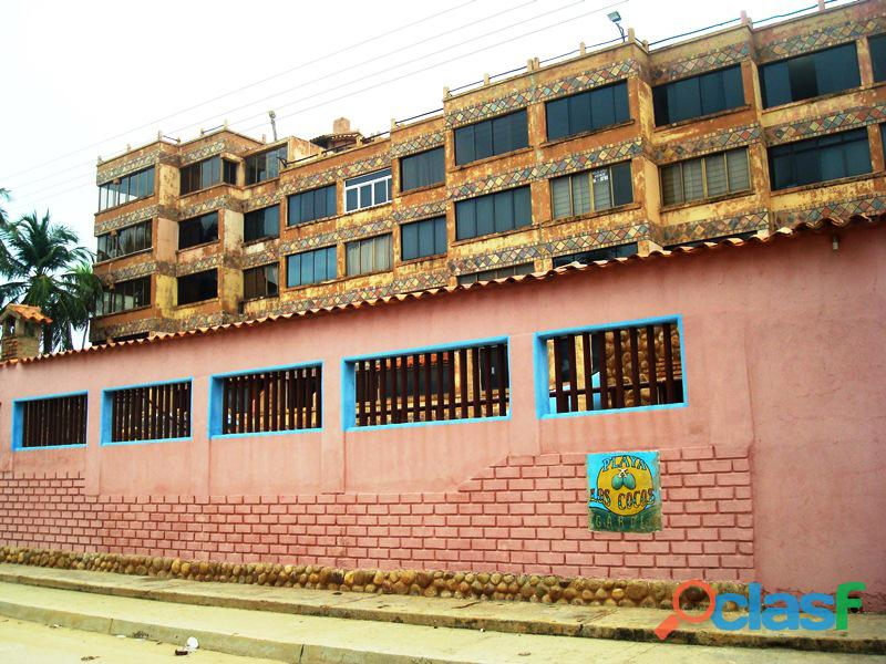 SKY GROUP Vende Apartamento en Chichiriviche