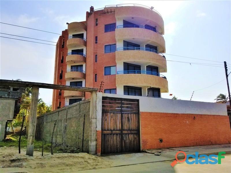 SKY GROUP Vende Apartamento en Chichiriviche 2