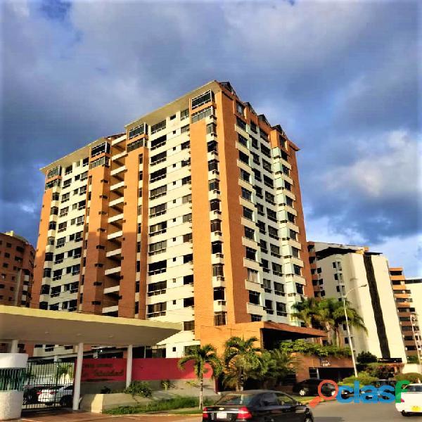 SKY GROUP Vende Apartamento en Mañongo