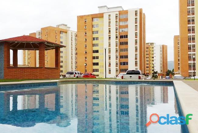 Apartamento Venta 47 M2 Urbanización El Rincón Naguanagua