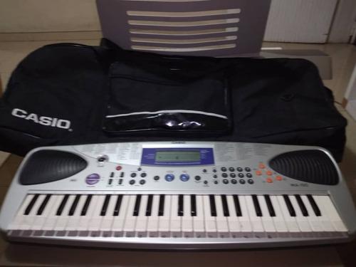 Piano Casio Ma 150 Poco Uso