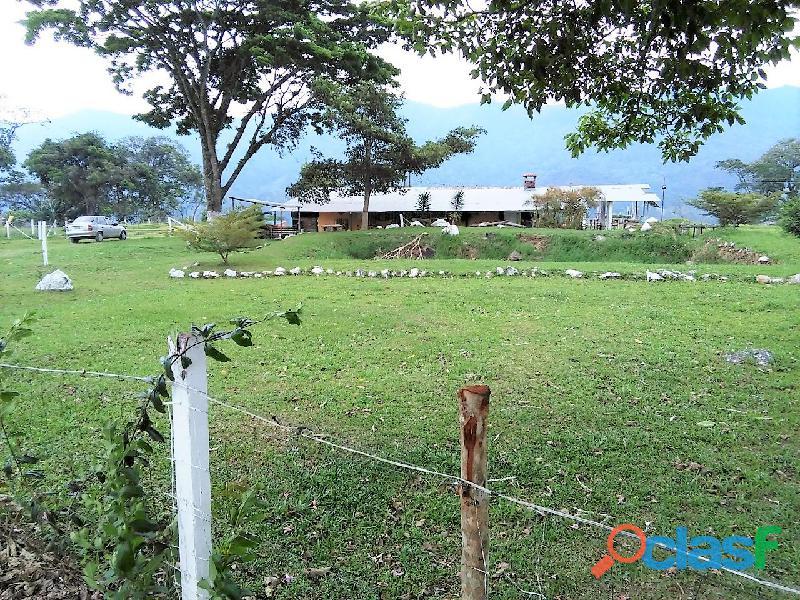 SE VENDE FINCA en Santa Ana del Táchira, sector Malacate