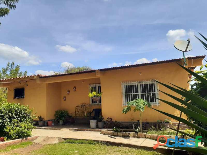 SKY GROUP Vende Finca en Tinaquillo Cojedes FOT 183