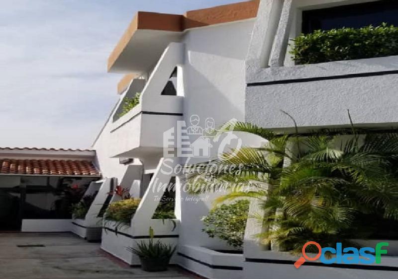 VENTA ESPECTACULAR casa en LA VIÑA de 522 mts2.