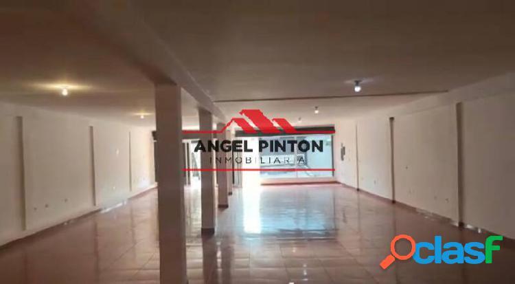 LOCAL COMERCIAL ALQUILER MILAGRO NORTE MARACAIBO API 352