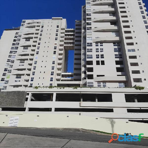Apartamento Iceberg, Sector el Rincón, Urbanización Ciudad