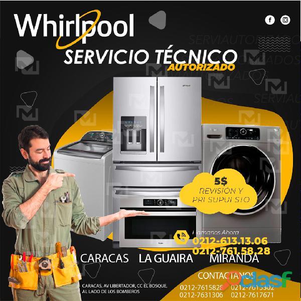 El Mejor Centro de Servicio Técnico de Caracas